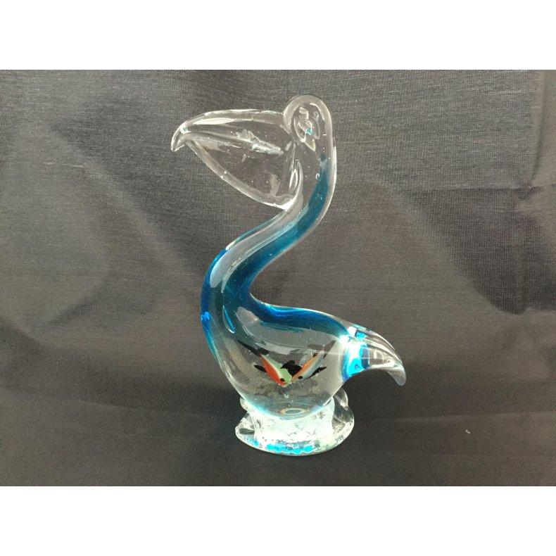 Glas Pelikan