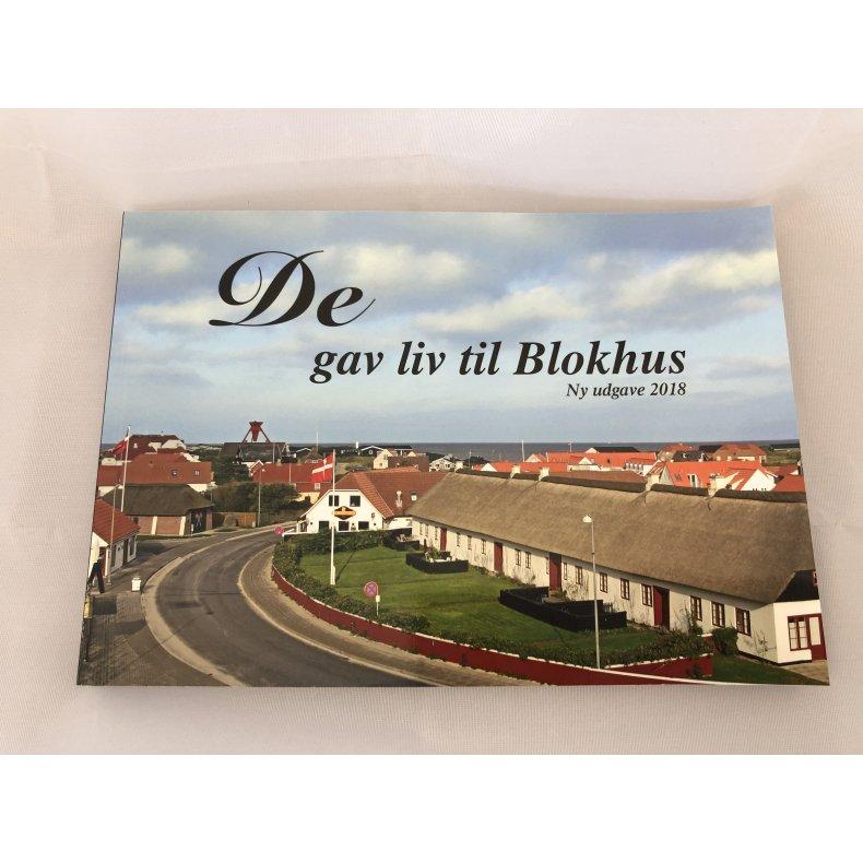 Bog - De gav liv til Blokhus