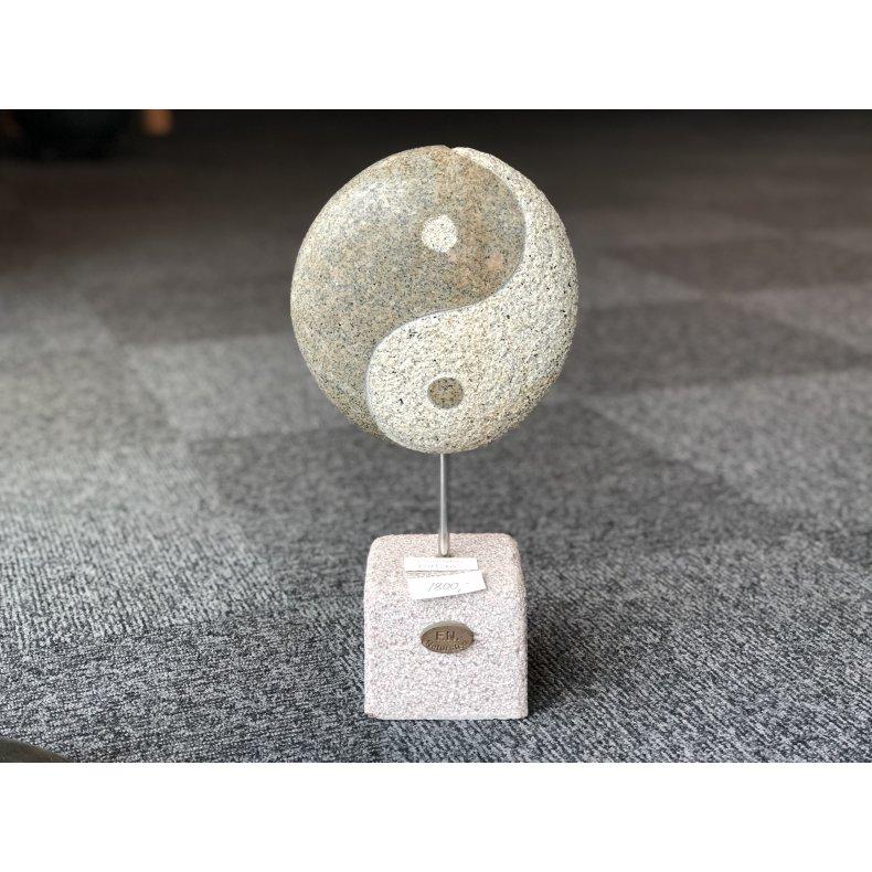 Sten skulptur